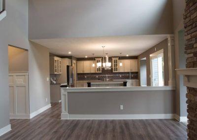Custom Floor Plans - The Hearthside - HEARTHSIDE-2244f-STON83-177