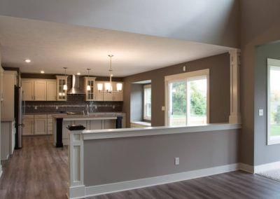 Custom Floor Plans - The Hearthside - HEARTHSIDE-2244f-STON83-178