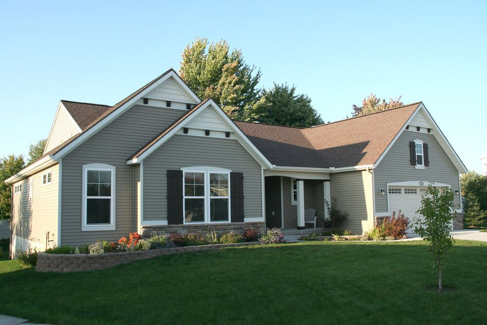 The hudson home plan eastbrook homes for Hudson home designs