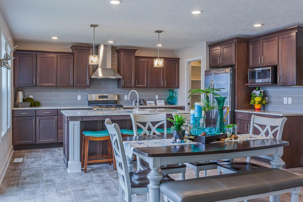 Harmon Farms Community | Eastbrook Homes