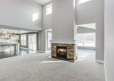 Custom Floor Plans - The Hearthside - Hearthside-2244c-OFGR142-41