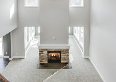 Custom Floor Plans - The Hearthside - Hearthside-2244c-OFGR142-78