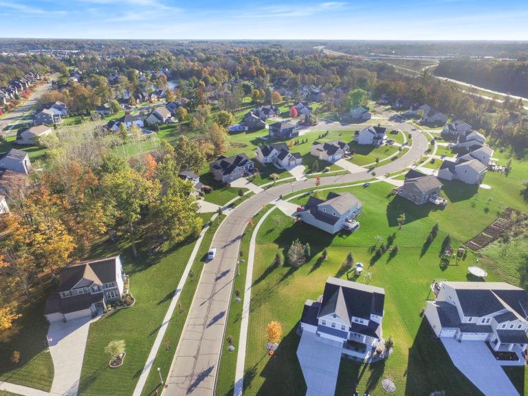 New Housing Developments - Heritage Glen - HeritageGlen-October2018-4-1-768x576