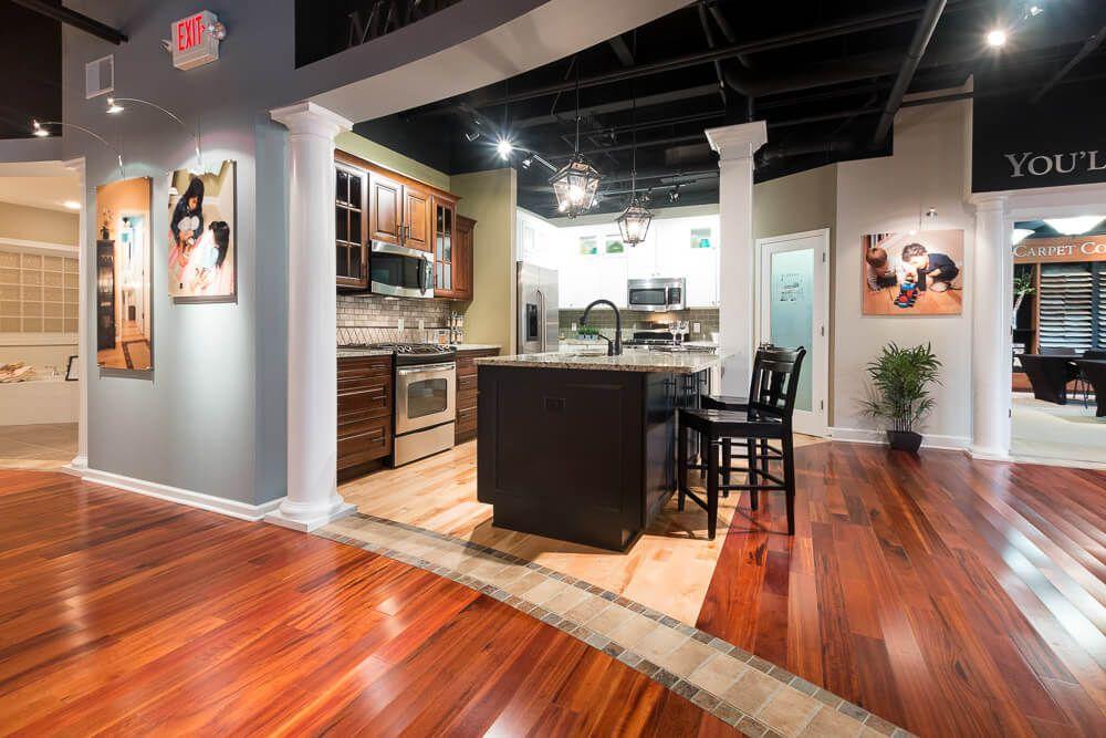 Home Creation Studio Eastbrook Homes