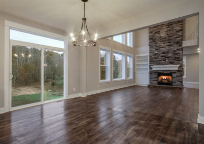 Custom Floor Plans - The Jamestown - Jamestown-2935g-WOLV3-36