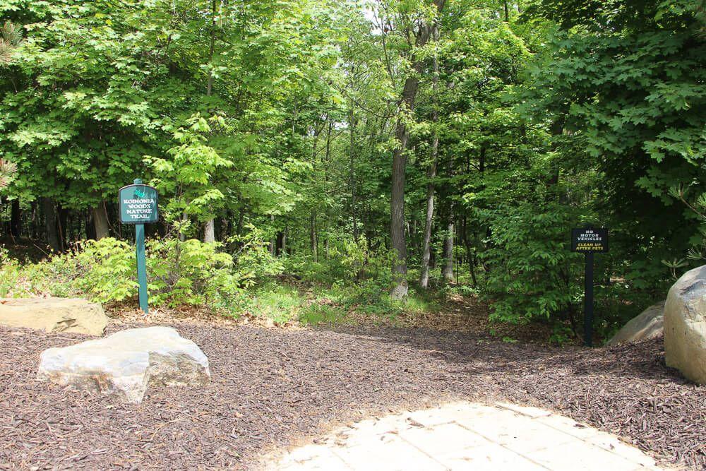 Koinonia Woods Community Eastbrook Homes