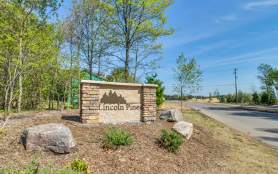 Lincoln Pines Grand Opening