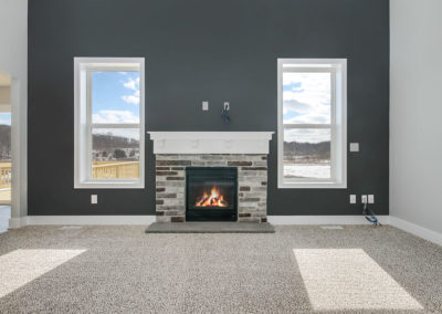 Custom Floor Plans - The Mayfair - Mayfair-1857e-HRVM3-7