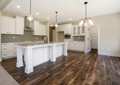 Custom Floor Plans - The Newport - NEWPORT-2478e-LINP19-16