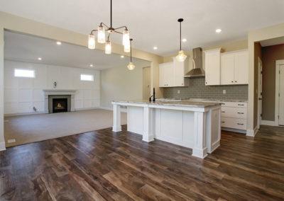 Custom Floor Plans - The Newport - NEWPORT-2478e-LINP19-18