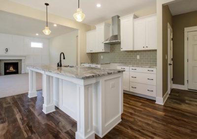 Custom Floor Plans - The Newport - NEWPORT-2478e-LINP19-19