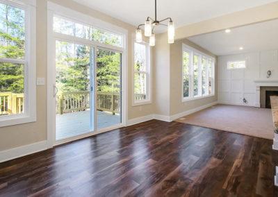 Custom Floor Plans - The Newport - NEWPORT-2478e-LINP19-25