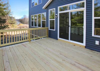 Custom Floor Plans - The Newport - NEWPORT-2478e-LINP19-8
