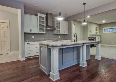 Custom Floor Plans - The Newport - NEWPORT-2478g-LHPT13-123