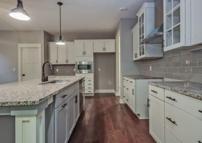 Custom Floor Plans - The Newport - NEWPORT-2478g-LHPT13-124