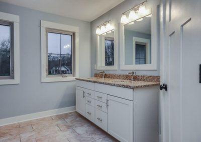 Custom Floor Plans - The Newport - NEWPORT-2478g-LHPT13-132