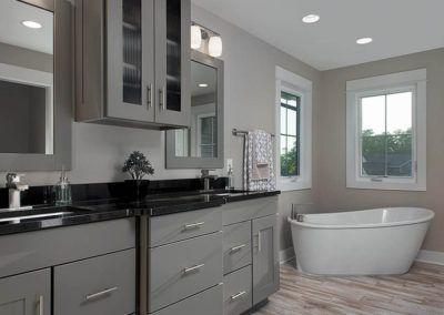 Custom Floor Plans - The Newport - NEWPORT-2478g-SDLR83-10