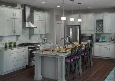 Custom Floor Plans - The Newport - NEWPORT-2478g-SDLR83-4
