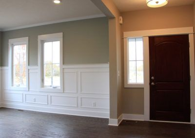 Custom Floor Plans - The Newport - NEWPORT-2478g-STON50-15