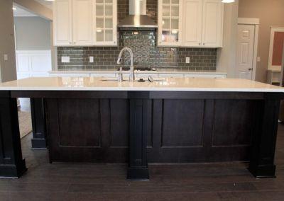 Custom Floor Plans - The Newport - NEWPORT-2478g-STON50-21