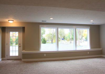 Custom Floor Plans - The Newport - NEWPORT-2478g-STON50-28