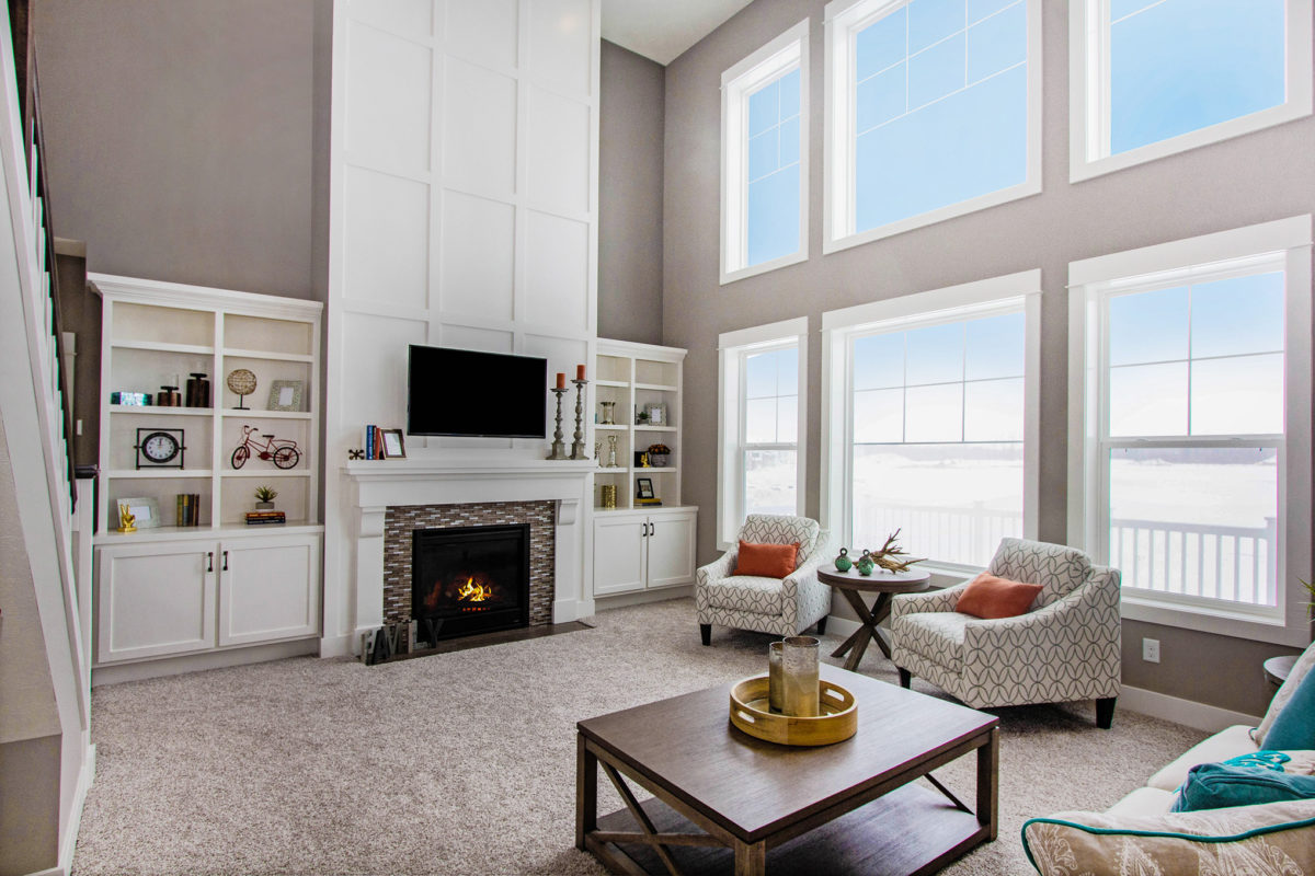 Parade Of Homes With Eastbrook