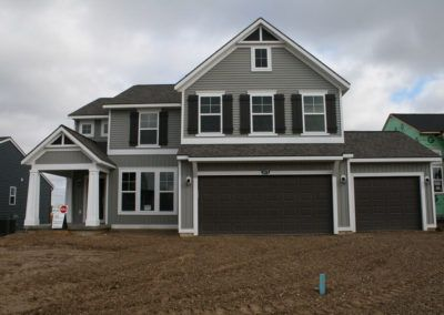 Custom Floor Plans - The Preston - PRESTON-2344b-CCWV49-123