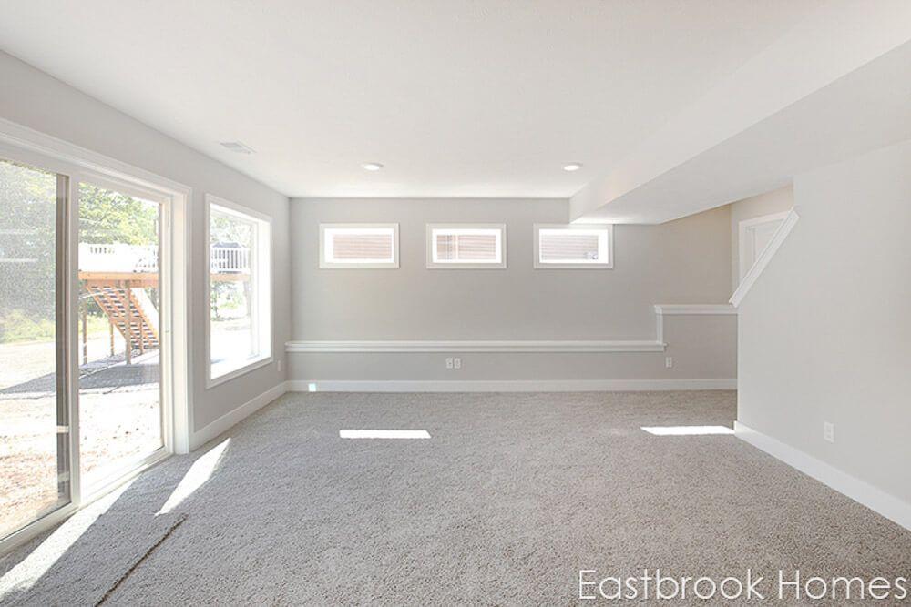 The Preston Home Plan Eastbrook Homes
