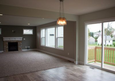 Custom Floor Plans - The Preston - PRESTON-2344d-NXNH67-85
