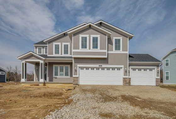 New Homes For Sale In Okemos Michigan