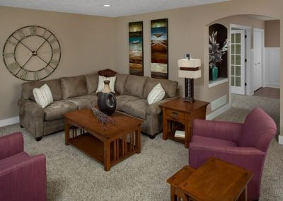 Custom Floor Plans - The Sanibel - SANIBEL-2208d-LWNG103-3