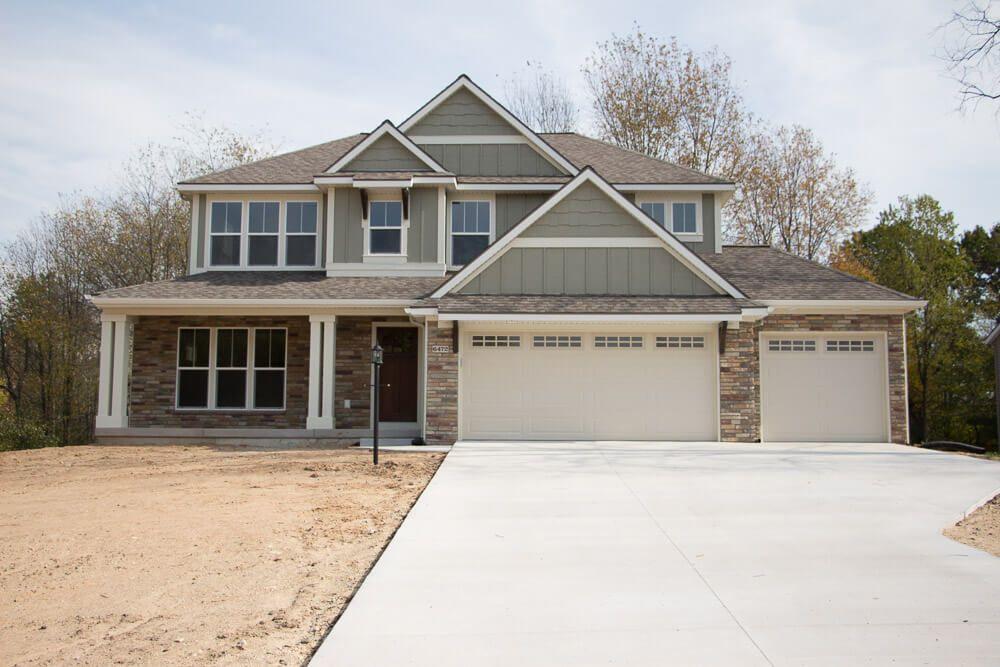 The Sanibel Home Plan Eastbrook Homes