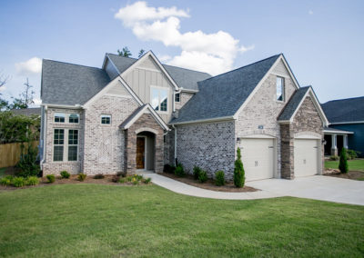 Custom Floor Plans - The Sawyer in Auburn, AL - SAWYER-2245d-2198QuailCourt-ThePreserveOfAuburnAlabama_CustomEastbrookHomes-2