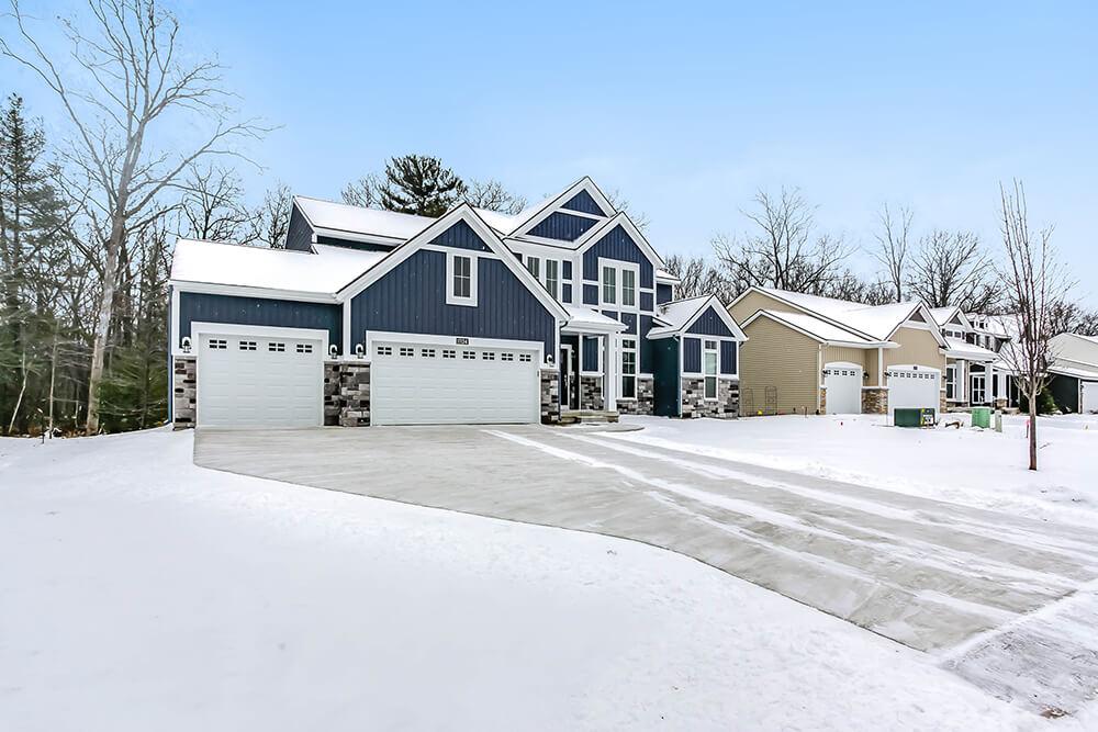 Sebastian 2681c HLKS117 45 - Custom Homes in Michigan