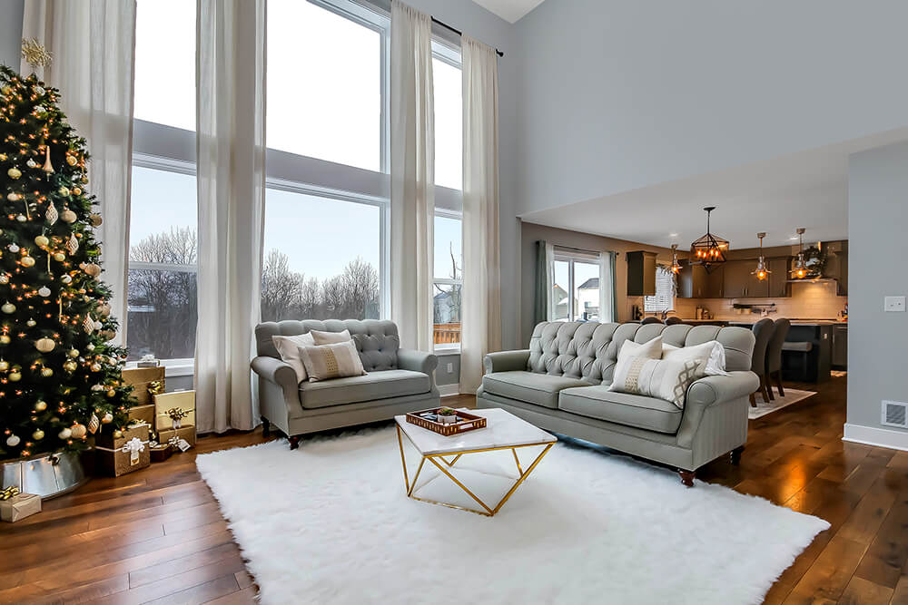 Stafford 1802a CCWV45 26 - Custom Homes in Michigan