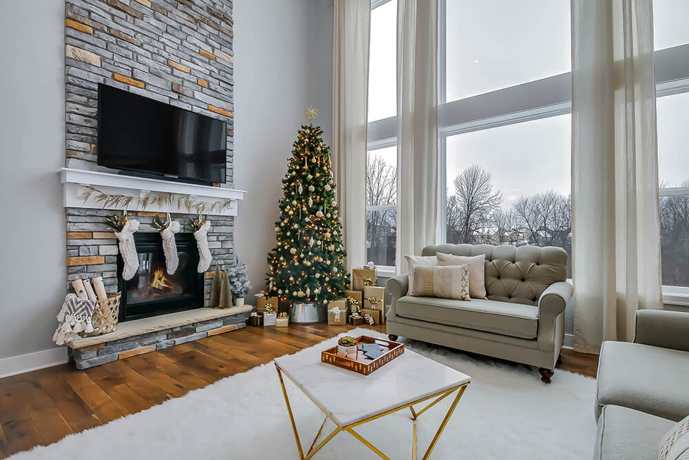 Stafford 1802a CCWV45 27 - Custom Homes in Michigan