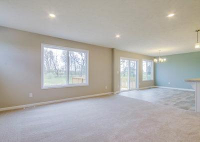 Custom Floor Plans - The Taylor - Taylor-1720a-OFLA108-2