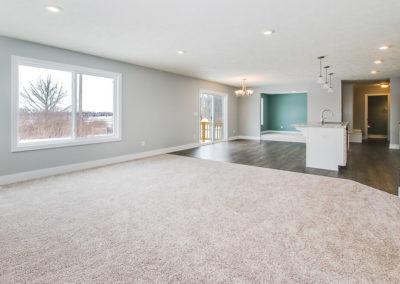 Custom Floor Plans - The Taylor - Taylor-1720b-SAFH158-10