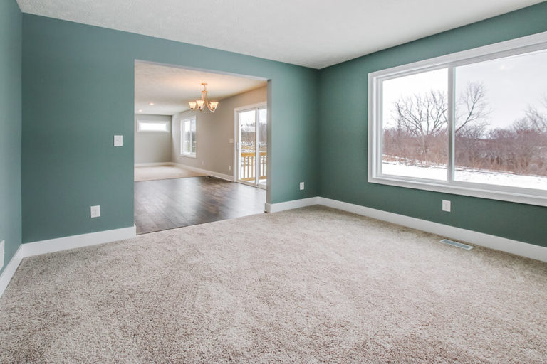 Taylor 1720b SAFH158 17 - Custom Homes in Michigan