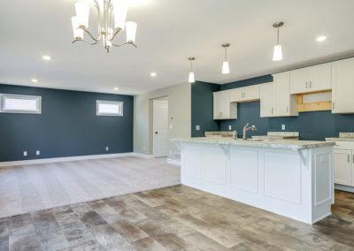 Custom Floor Plans - The Taylor - Taylor-1720d-HLKS144-23