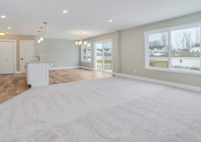 Custom Floor Plans - The Taylor - Taylor-1720g-TSSF1-4