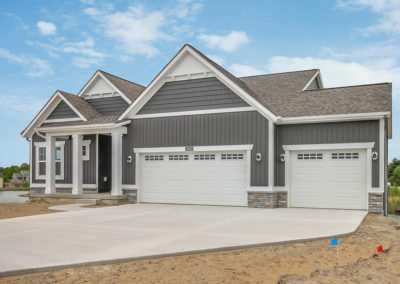 Custom Floor Plans - The Willow II Americana - Willow-1528c-PLWC17-4