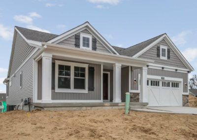 Custom Floor Plans - The Willow II Americana - Willow-1528d-KONW47-43
