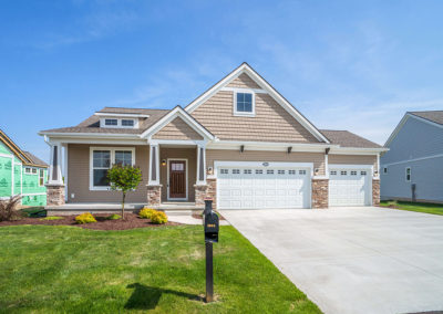 Custom Floor Plans - The Georgetown - WILLOW-1528a-CFVI4-2017-Parade