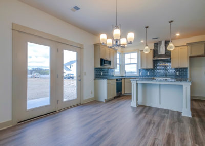 Custom Floor Plans - The Mackinaw - Mackinaw-1608b-TBBH2-11