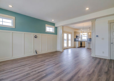 Custom Floor Plans - The Mackinaw - Mackinaw-1608b-TBBH2-2
