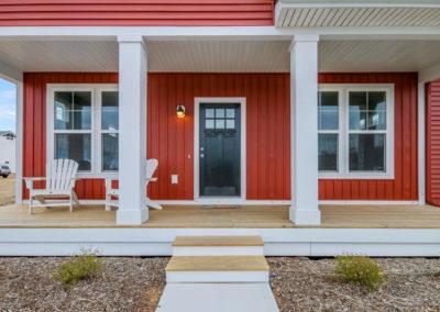 Custom Floor Plans - The Mackinaw - Mackinaw-1608b-TBBH2-28