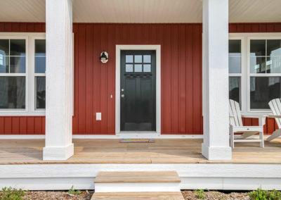Custom Floor Plans - The Mackinaw - Mackinaw-1608b-TBBH2-70
