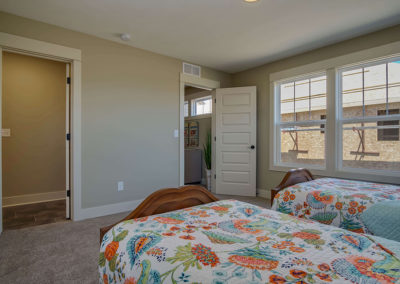 Custom Floor Plans - The Macatawa Legends Townhomes - PineValleyA-MLTD04008-1