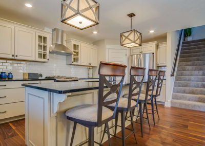 Custom Floor Plans - The Macatawa Legends Townhomes - PineValleyA-MLTD04008-15